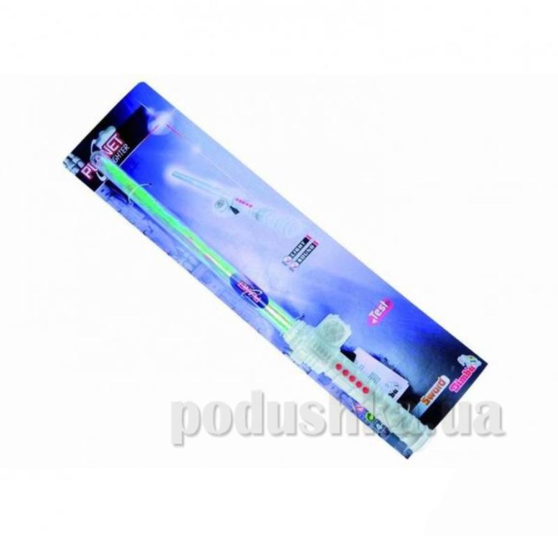 Лазерный меч со звуковым и световым эффектом Simba 804 8271