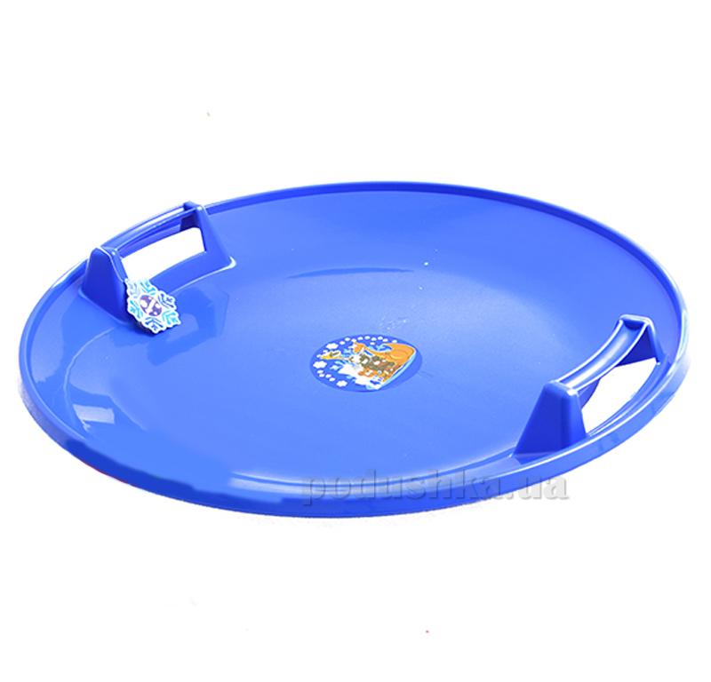 Ледянка Bambi MS 0520 Синий ut-105399