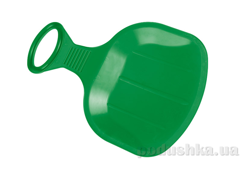 Ледянка Plast Kon Bingo зеленая SAN-01-12