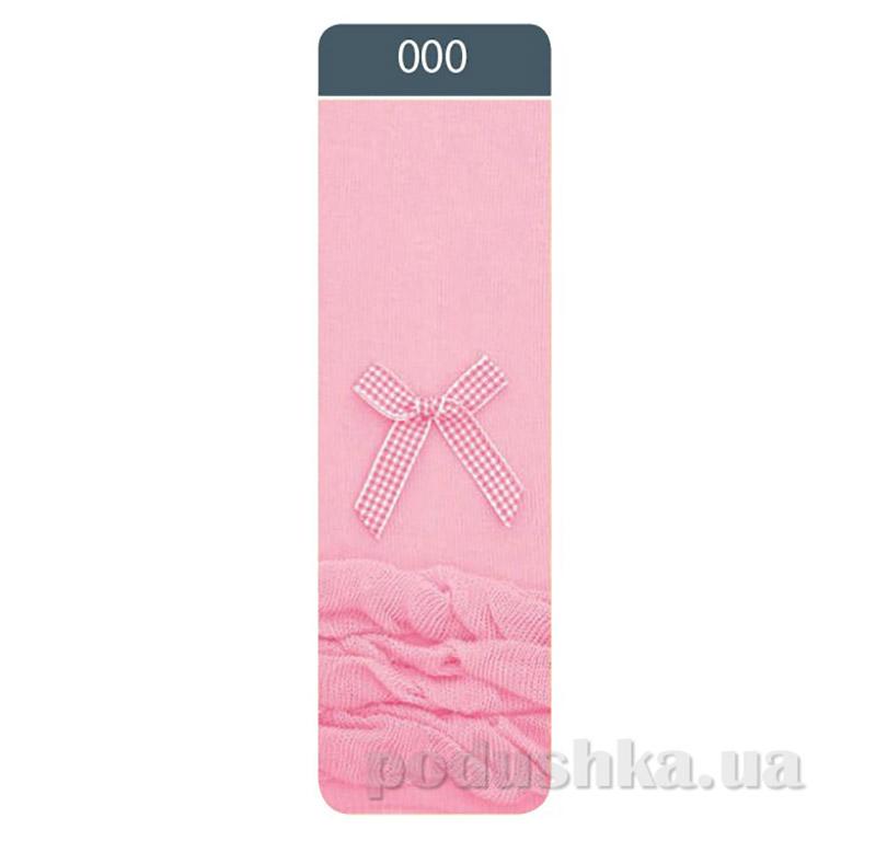 Леггинсы для девочек с декором Conte Viva 12С-15СП 000 розовые