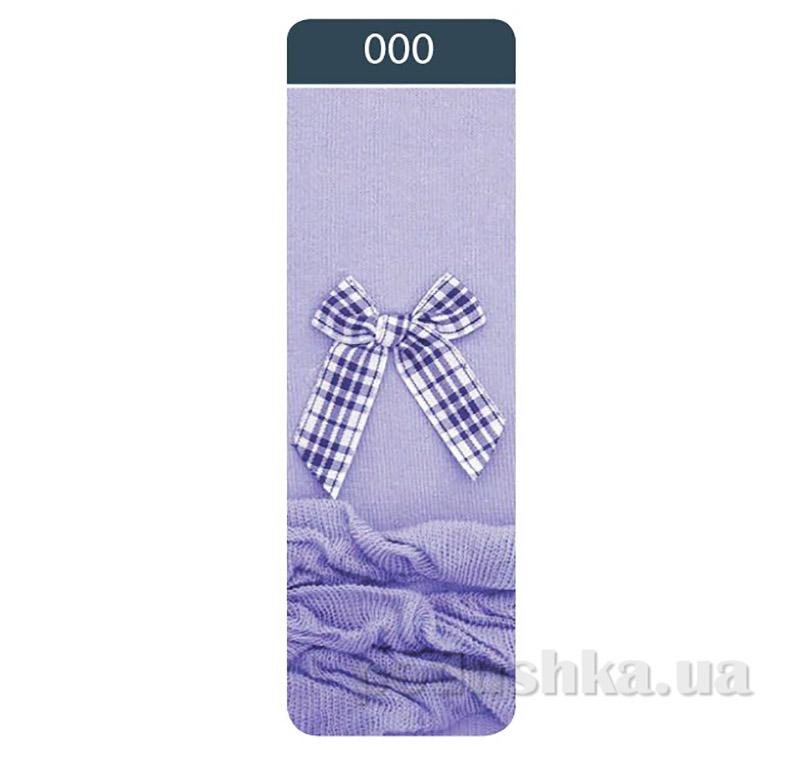 Леггинсы для девочек с декором Conte Viva 12С-15СП 000 светло-фиолетовые