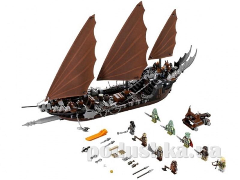 Конструктор Lego Атака на пиратский корабль the Lord of the Rings 79008