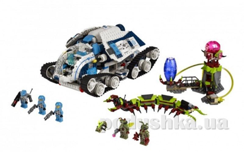 Конструктор Lego Галактический Титан Galaxy Squad 70709