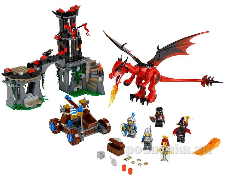 Lego Гора Дракона Castle 70403