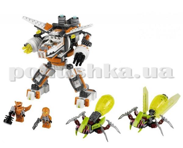 Lego Механический истребитель CLS-89 Galaxy Squad