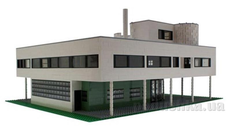 Конструктор Lego Вилла Савой Architecture 21014