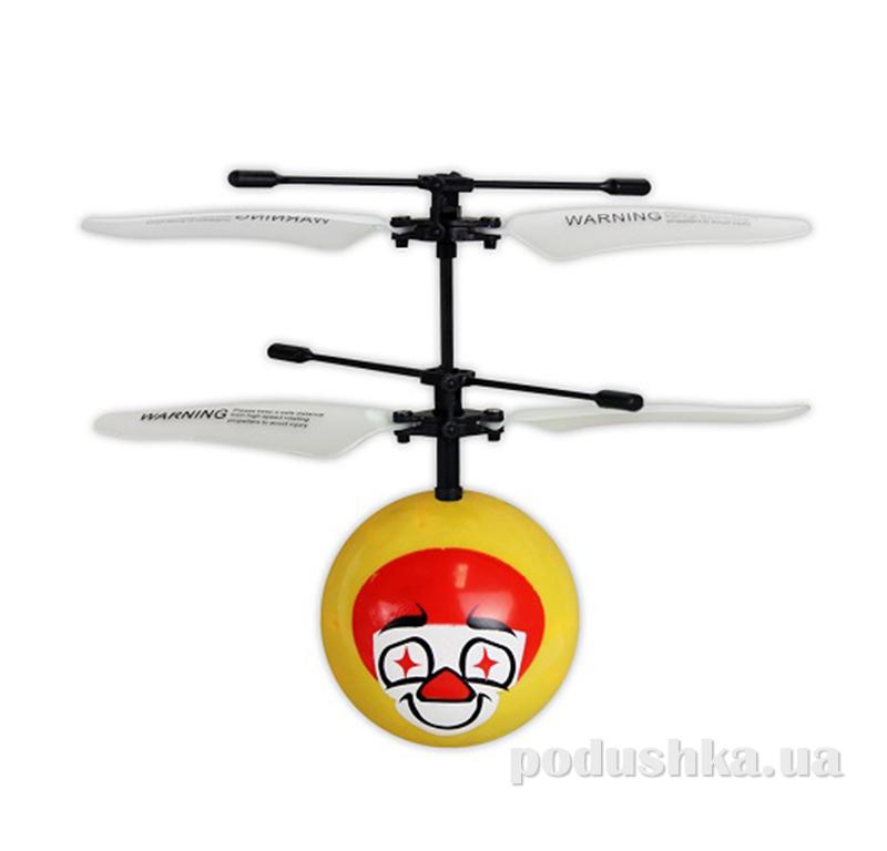 Летающий шар на ИК управлении – Парящий Клоун Auldey YW859120-3