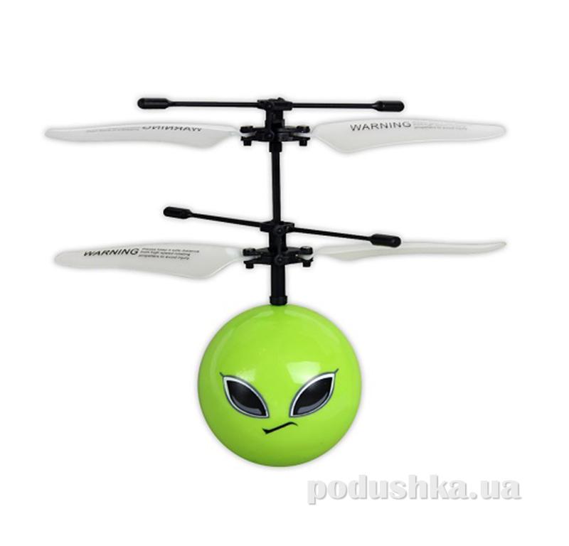 Летающий шар на ИК управлении – Парящий НЛО Auldey YW859120-5
