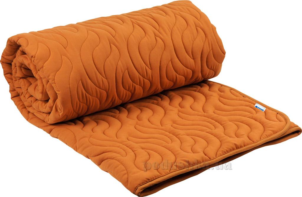 Демисезонное антиаллергенное одеяло Руно Fire