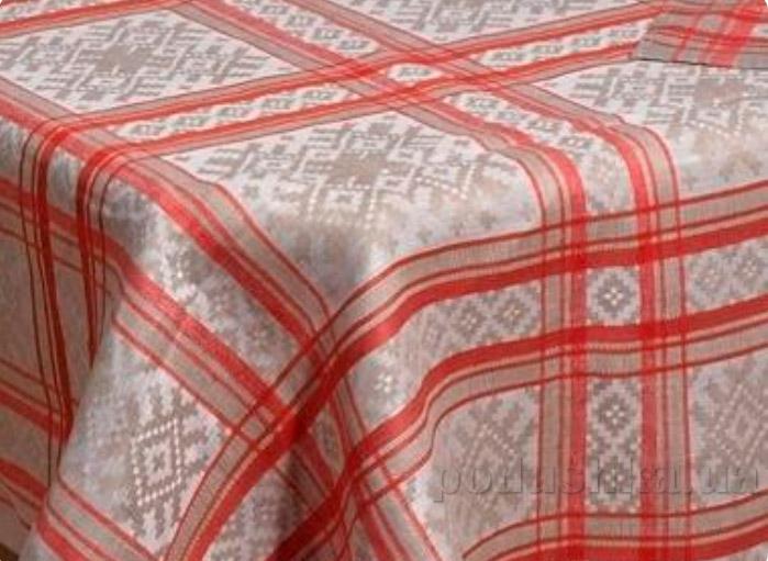Льняная салфетка Алеся 10С205-ШР Белорусский лен