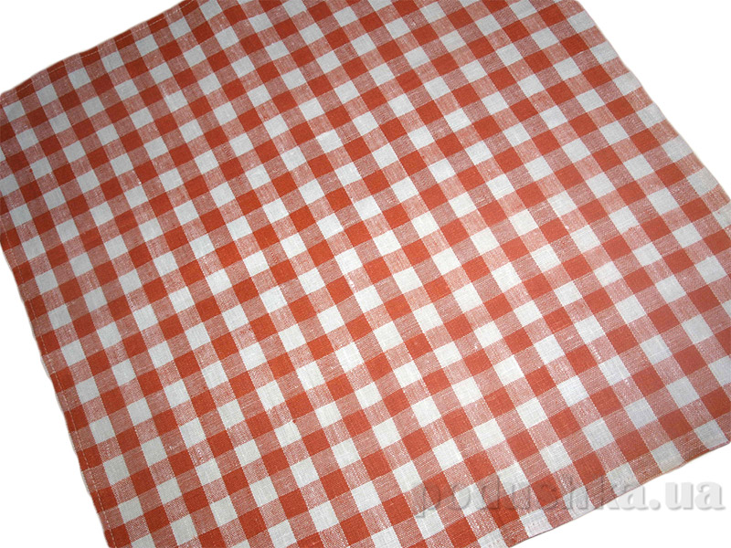 Льняная салфетка Белорусский лен 10С608-ШР