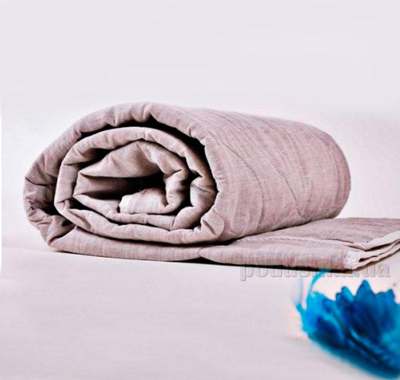 Льняное одеяло с чехлом из льна Lintex