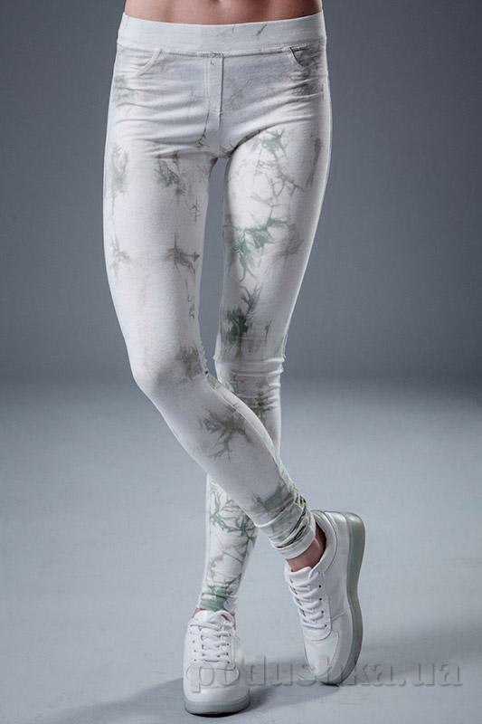 Лосины женские Фламинго Street Style 025-415