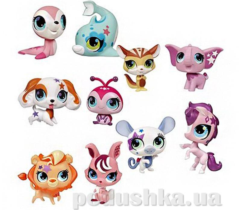 Любимые зверюшки Hasbro Littlest Pet Shop