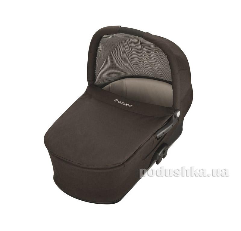 Люлька к коляске Mura Plus Earth Brown Maxi-Cosi 68308980