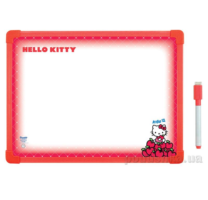 Магнитная сухостираемая доска Kite Hello Kitty HK13-148К