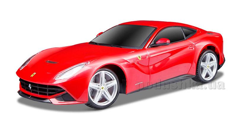 Maisto сборная автомодель 1:24 Ferrari F12 berlinetta красная
