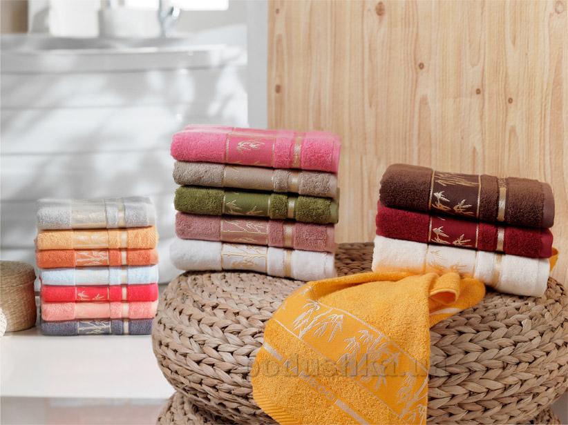 Махровое полотенце Arya Bonita