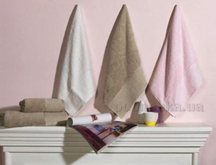 Махровое полотенце Arya Buket