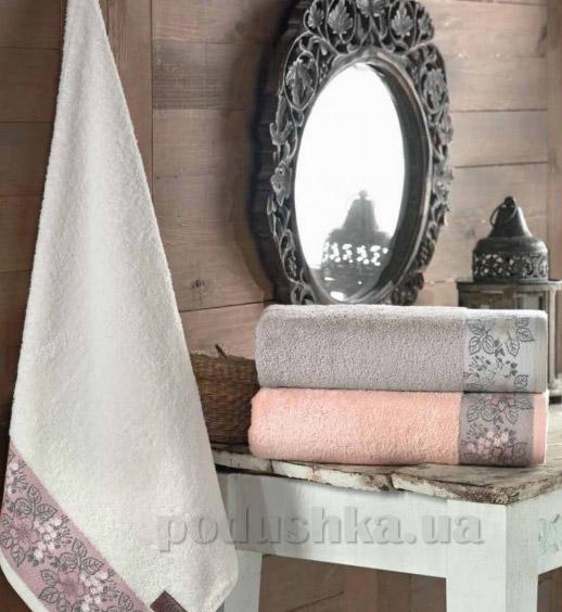 Махровое полотенце Arya Maxi Chalin