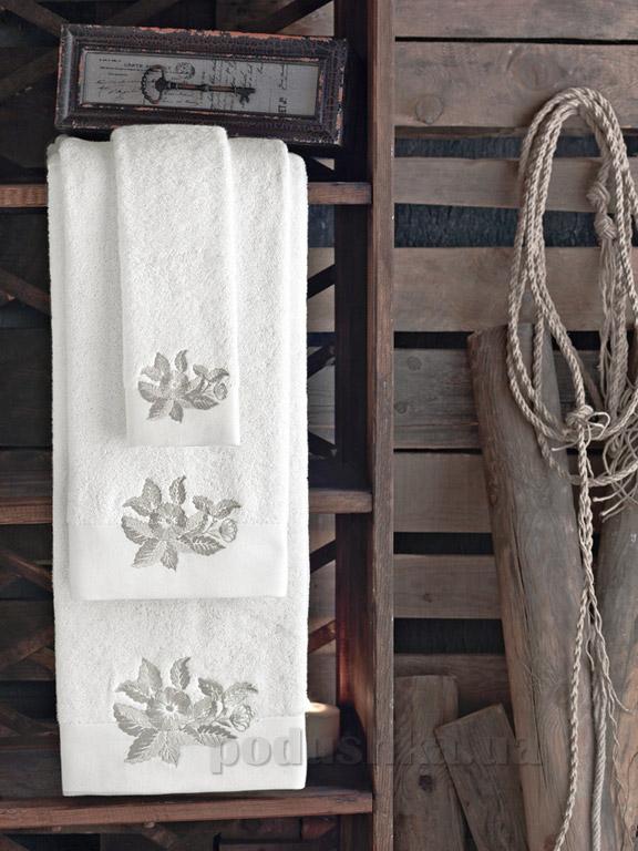 Махровое полотенце Arya Maxi Royan