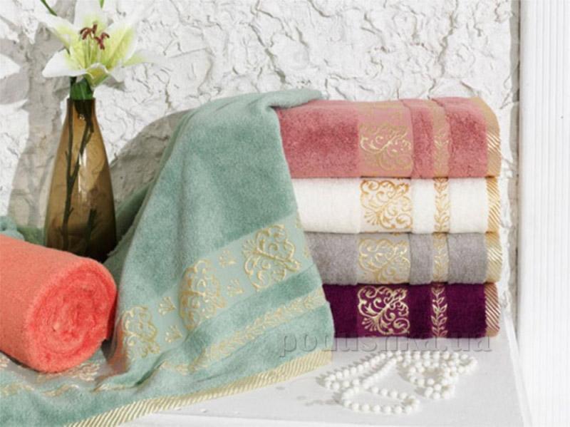 Махровое полотенце Arya Sarmasik