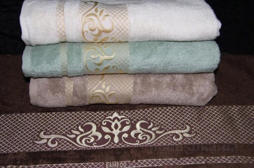 Махровое полотенце Arya Viktorya