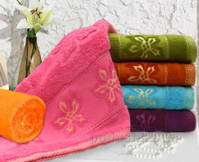 Махровое полотенце Arya Yildiz Cicegi