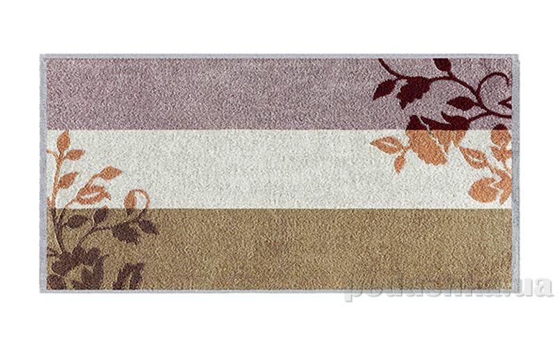 Махровое полотенце Belle-Textile Fenja бежевое