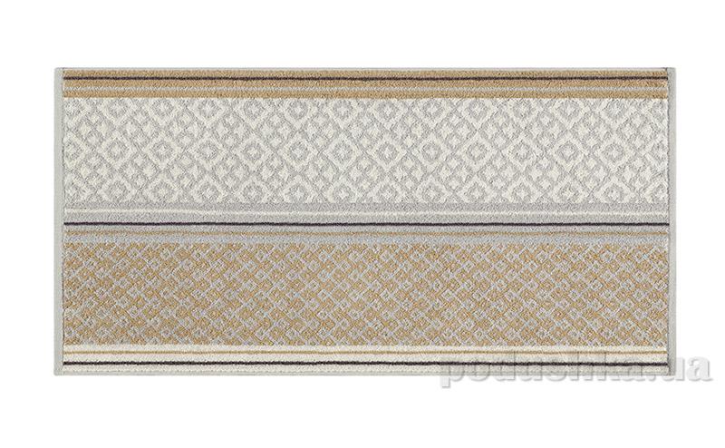 Махровое полотенце Belle-Textile Marokko серое