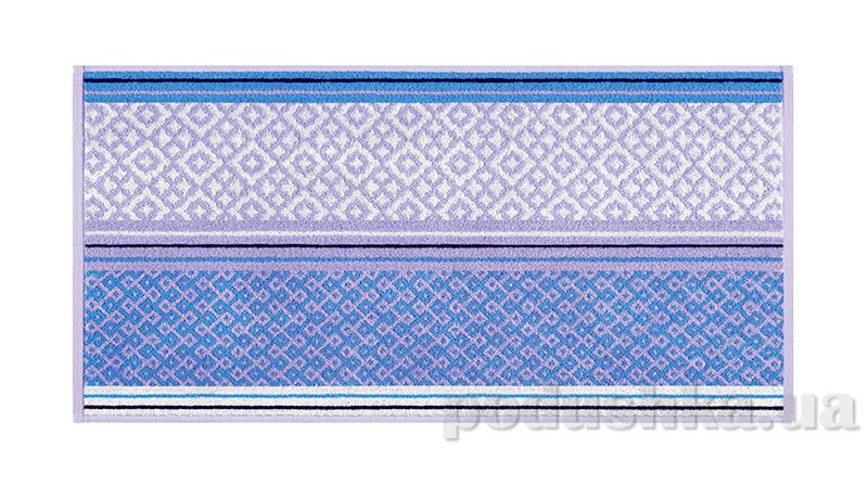 Махровое полотенце Belle-Textile Marokko сиреневое