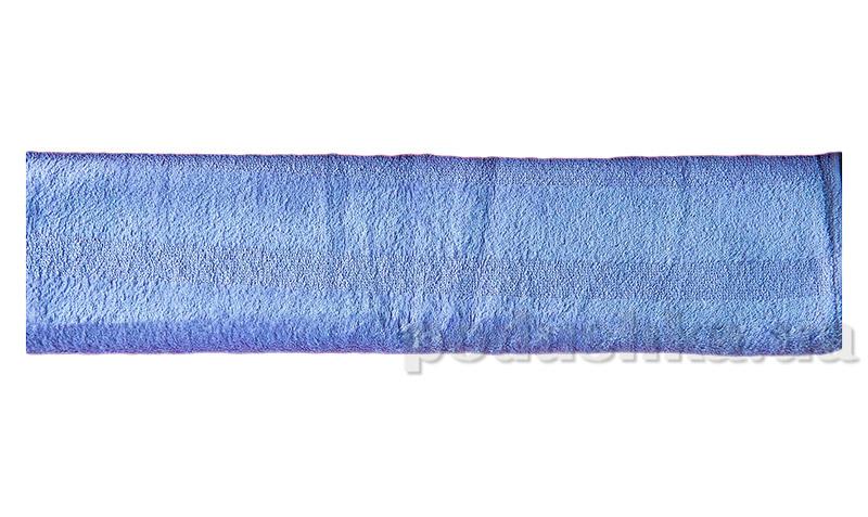 Махровое полотенце Ella Line Soft Love лавандовое
