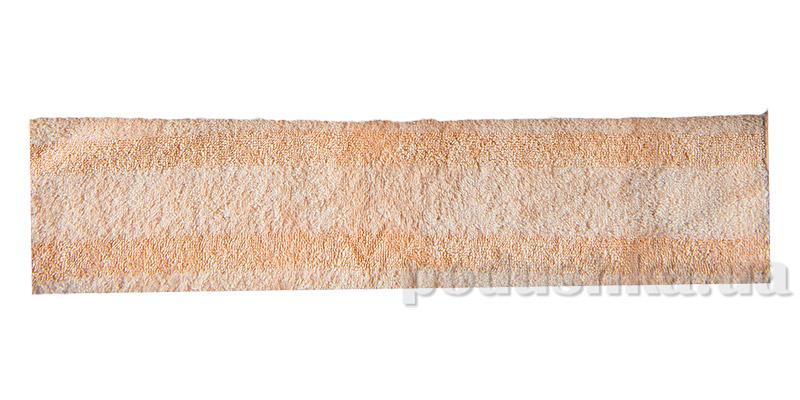 Махровое полотенце Ella Line Soft Love персиковое