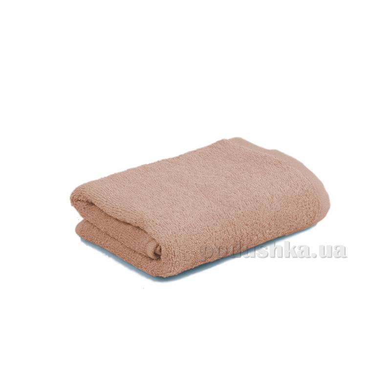 Махровое полотенце Home line 109632 бежевое