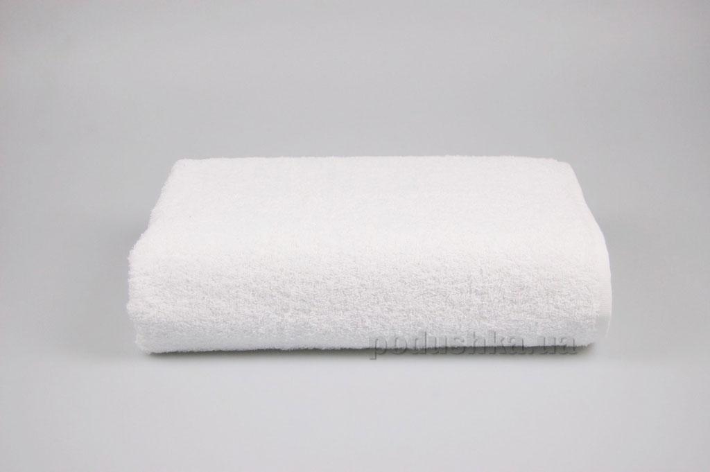 Махровое полотенце Home line Азербайджан белое