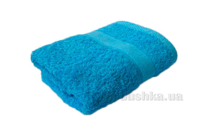 Махровое полотенце Магия комфорта Bonnie Blue