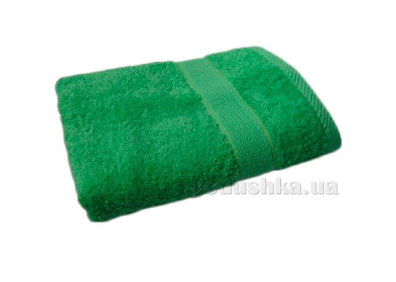 Махровое полотенце Магия комфорта Bright Green
