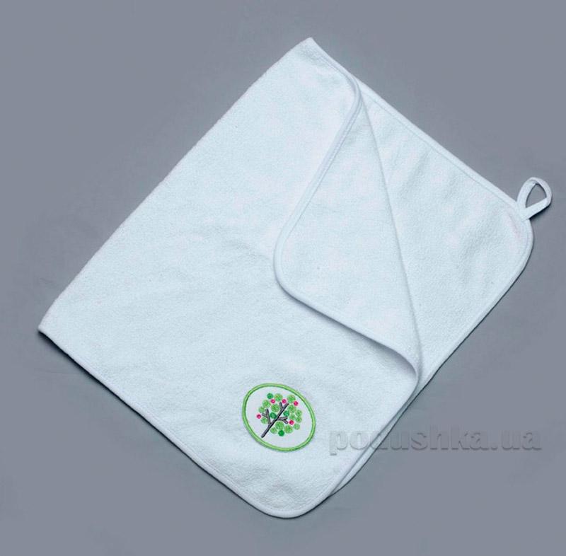 Махровое полотенце Модный карапуз 03-00486