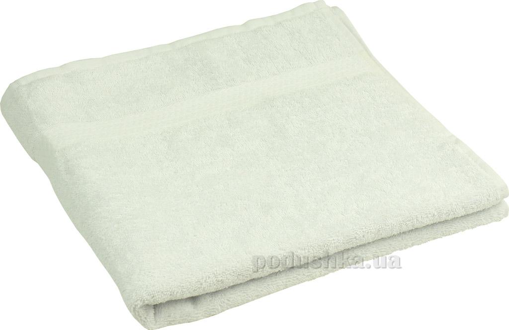 Махровое полотенце Руно 400 белое