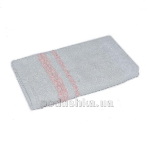 Махровое полотенце TAC Angola white