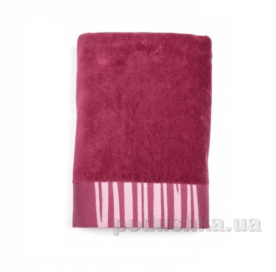 Махровое полотенце TAC Art damson