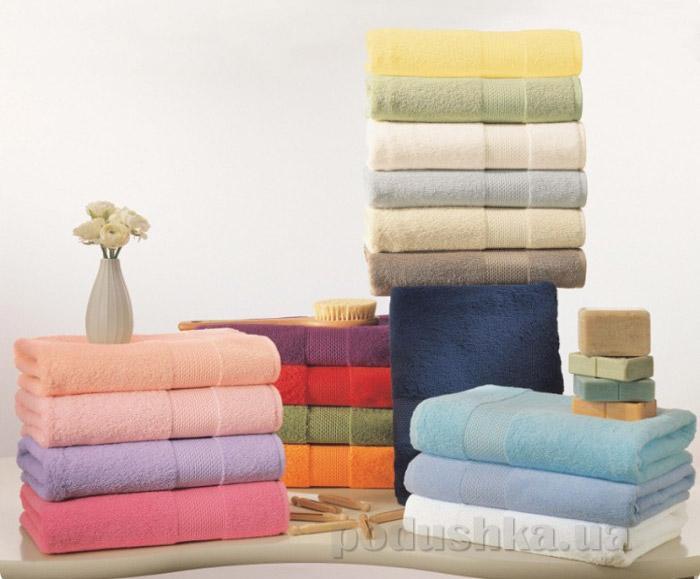 Махровое полотенце TAC Bamboo Mascon