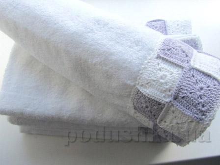Махровое полотенце TAC Bonnie