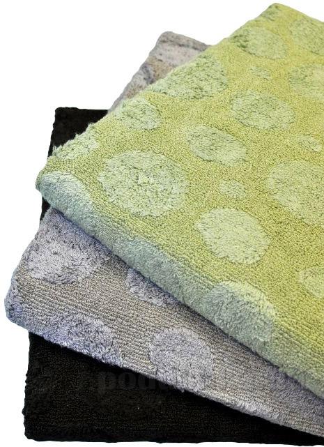 Махровое полотенце TAC Dalia