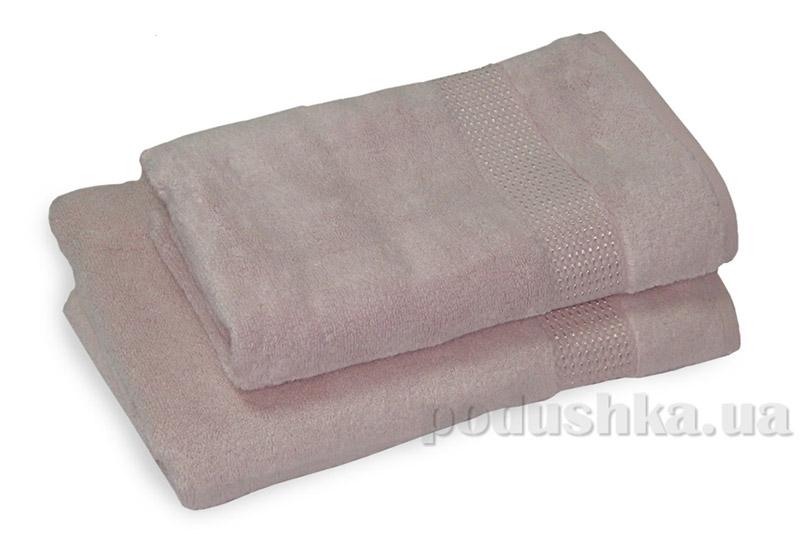 Махровое полотенце TAC Ellmore чайная роза