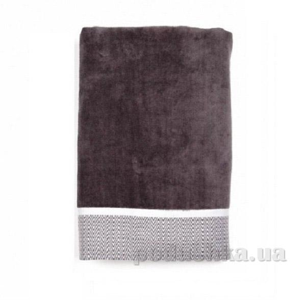 Махровое полотенце TAC Fell grey
