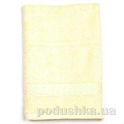Махровое полотенце TAC Long Twist песочное
