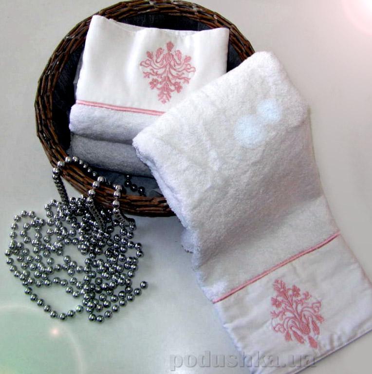 Махровое полотенце TAC Luna