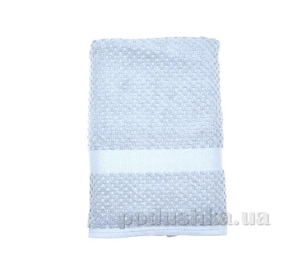 Махровое полотенце TAC Orion синее