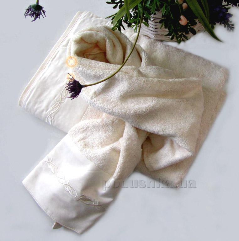 Махровое полотенце TAC Pandora